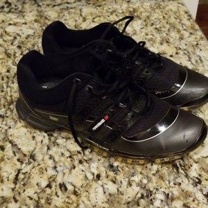 Men's Adidas Powerband Golf Shoes size 9.5